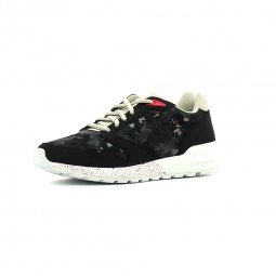 Baskets basses le coq sportif omega x w winter floral 37