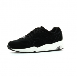 Baskets basses puma r 698 allover suede 45