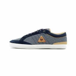 Baskets basses le coq sportif feret craft 2 tones 41
