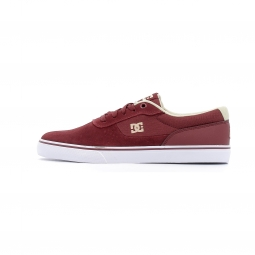Baskets basses dc shoes switch s 43