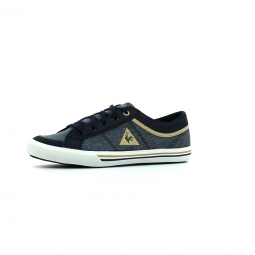 Baskets basses le coq sportif saint gaetan gs craft 2 tones 28