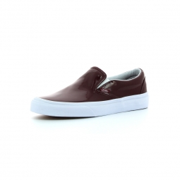 Baskets basses vans u slip on classic 38