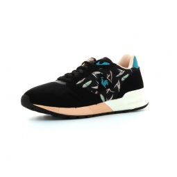 Baskets basses le coq sportif omega x w bird of paradise 37