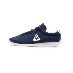 Baskets basses le coq sportif quartz nylon 45