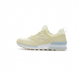 Baskets basses new balance 574 sport 40 1 2