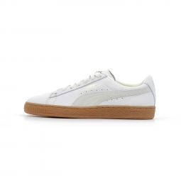 Image of Baskets basses puma basket classic gum deluxe 38
