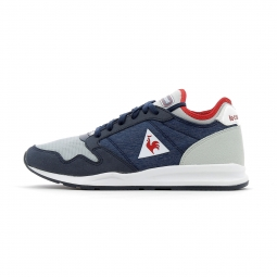 Baskets basses le coq sportif omega x gs techlite 30