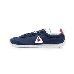 Baskets basses le coq sportif quartz nylon 43