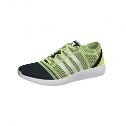 Baskets basses adidas performance element refine tricot 38 2 3