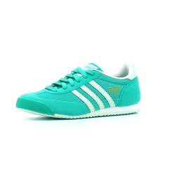Baskets basses adidas originals dragon j 35 1 2