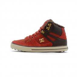 Baskets basses dc shoes course 2 se 44