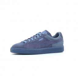 Baskets basses puma suede classic casual 39