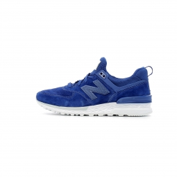 Baskets basses new balance 574 sport 44