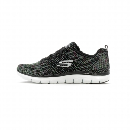 Baskets de fitness skechers flex appeal 2 0 high energy 36