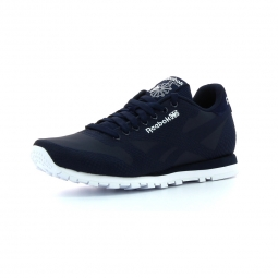 Baskets basses reebok cl runner jacquard 39