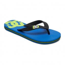 Tongs dc shoes spray junior 37