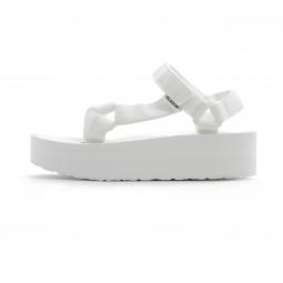 Sandales Teva Platform universal