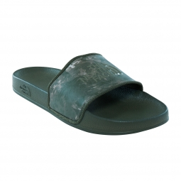 Claquettes the north face base camp slide ii 45 1 2