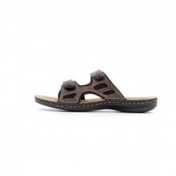 Sandales cuir tbs brokey 41