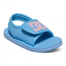 Sandales bebes dc shoes bolsa t 25 1 2