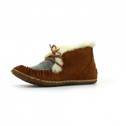 Chaussures de ville sorel out n about moc 36