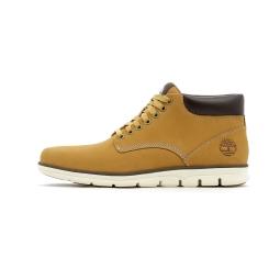 Chaussures de ville baskets timberland bradstreet chukka 50