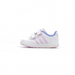 Chaussures enfant adidas performance vs switch 2 cmf inf 25