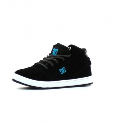 Baskets montantes dc shoes crisis high 29