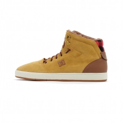 Baskets montantes dc shoes crisis high wnt 39