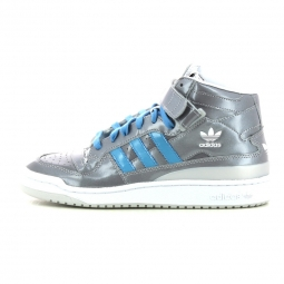 Baskets montantes Adidas Originals Forum Mid RS Nigo