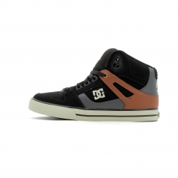 Baskets montantes dc shoes spartan high wc 50