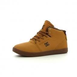 Baskets montantes dc shoes crisis high wnt 36