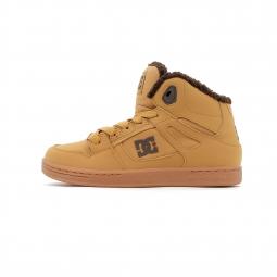 Baskets montantes dc shoes rebound wnt 29