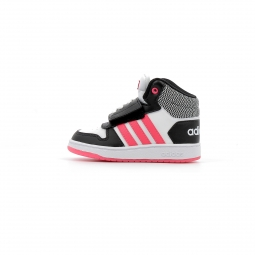 Baskets montante enfants adidas performance hoops mid 2 0 inf children 25