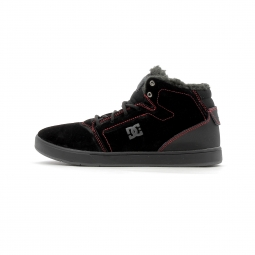 Baskets montantes dc shoes crisis high wnt 33