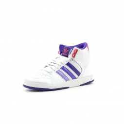 Baskets montantes adidas originals midiru court mid 2 0 w 42