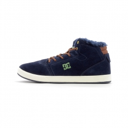 Baskets montantes dc shoes crisis high wnt 32