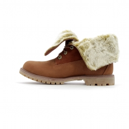 Authentics Fold Faux Baskets montantes Timberland Fur Timberland Down htsQdCrx