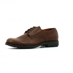 Chaussures de ville aigle greton derby 41