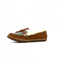 Chaussures de ville sorel out n about slipper 36