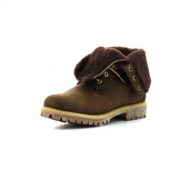 Chaussures de ville timberland deering fold down 44 1 2