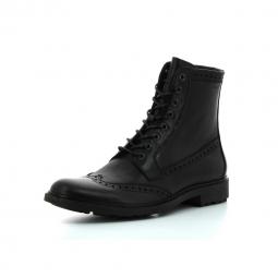 Chaussure de ville aigle britten mid2 gtx 45