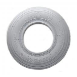 Pneu impac is 300 gris 200 x 50 2 pr