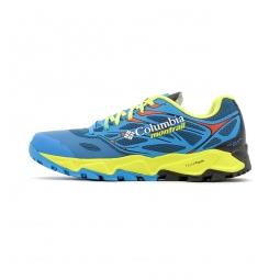 Chaussures de trail columbia trans alps f k t ii 48