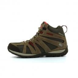 Chaussure de randonnée Columbia Grand Canyon Mid Outdry