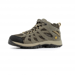 Chaussures Columbia Mid Canyon Point