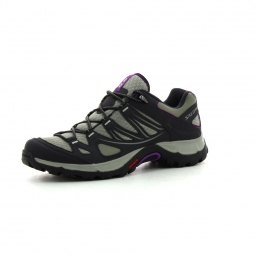 Chaussures de randonnee salomon ellipse aero w 36 2 3