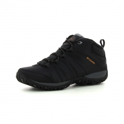 Chaussures de randonnée Columbia Peakfreak Woodburn Chukka Waterproof Omni-Heat
