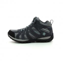 Chaussure de randonnée Columbia Redmond Mid Waterproof