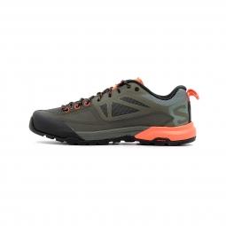 Chaussures d'alpinisme Salomon X Alp Spry W
